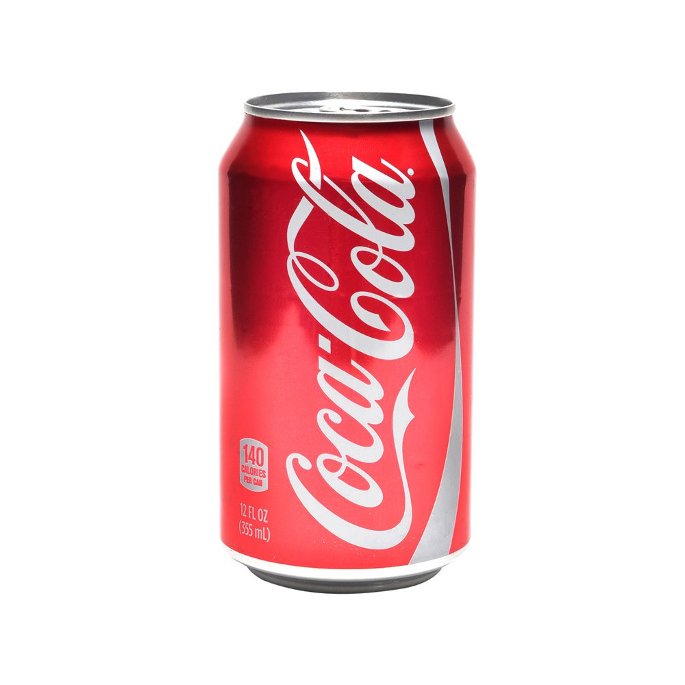 Canned Soda